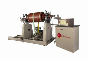 can IRD Balancing Machine improve workshop productivity