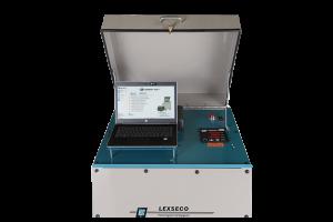 Lexseco core loss testing machines