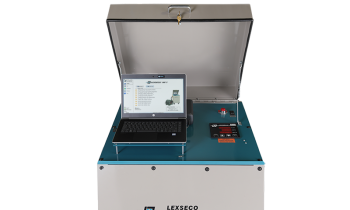 What are the benefits of Lexseco core loss testing machines?